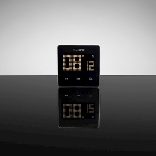 Digital timer, HOME