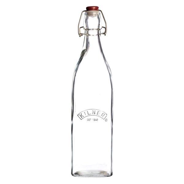 1 liter flaska