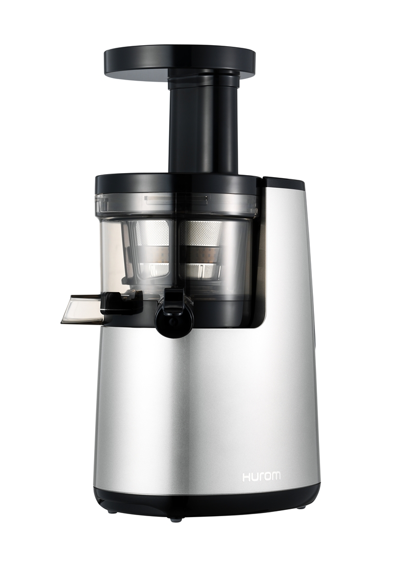 Hurom Slowjuicer Hu 700 Second Generation : Slow juicer HU-700 2nd generation Elite gra, Hurom