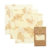 Bee´s wrap assorted set of 3 Medium size